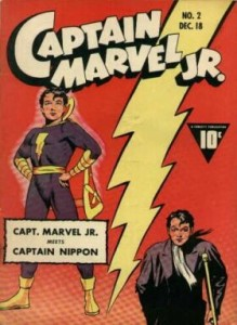 0002 694 219x300 Captain Marvel Jr [Fawcett] V1