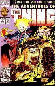 0002 76 191x300 Adventures Of The Thing [Marvel] Mini 1