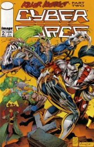 0002 801 193x300 Cyber Force [Image Top Cow] V1