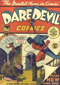 0002 926 211x300 Daredevil Comics [Comic House] V1