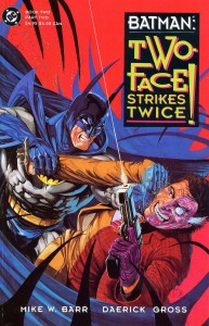 0002.2 193x300 Batman  Two Face Strikes Twice [DC] Mini 1