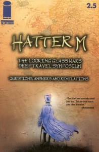 0002.5 196x300 Looking Glass Wars  Hatter M [UNKNOWN] OS1