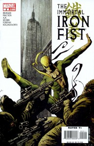 0002a 154 193x300 Immortal Iron Fist [Marvel] V1