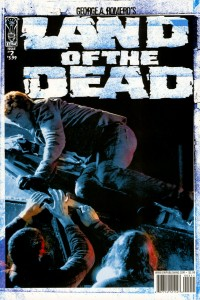 0002a 172 200x300 Land Of The Dead [IDW] Mini 1
