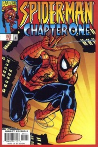 0002a 273 199x300 Spider Man  Chapter One [Marvel] Mini 1