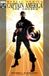 0002a 50 195x300 Captain America  The Chosen [Marvel] Mini 1