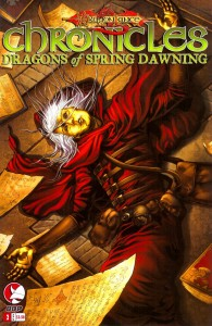 0002a 85 195x300 Dragonlance Chronicles  Dragons Of Spring Dawning [DDP] Mini 1