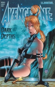 0002b 19 193x300 Avengelyne  Dark Depths [Avatar] Mini 1