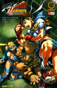 0002b 287 196x300 Street Fighter: The Ultimate Edition: Complete First Series