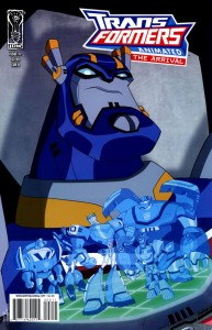0002b 309 193x300 Transformers: Animated: The Arrival