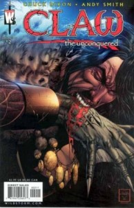 0002b 51 194x300 Claw  The Unconquered [Wildstorm] V1