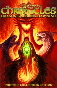 0002b 79 195x300 Dragonlance Chronicles  Dragons Of Spring Dawning [DDP] Mini 1