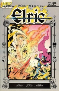 0003 1042 195x300 Elric  The Sailor On The Seas Of Fate [First] Mini 1