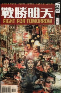 0003 1099 197x300 Fight For Tomorrow [DC Vertigo] V1
