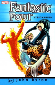 0003 1116 195x300 Fantastic Four  Visionaries [Marvel] V1