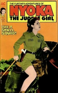0003 1145 189x300 Futher Adventures of Nyoka   Queen of the Jungle [AC] V1