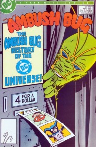 0003 115 195x300 Ambush Bug [DC] V1