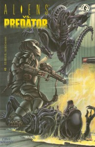 0003 127 194x300 Alien Vs Predator [Dark Horse] Mini 1