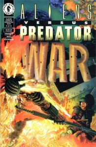 0003 140 196x300 Aliens Vs Predator  War [Dark Horse] Mini 1
