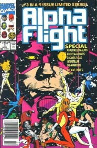 0003 147 197x300 Alpha Flight  Special [Marvel] Mini 1