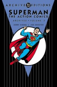 0003 172 196x300 Archive Editions  Action Comics [DC] V1