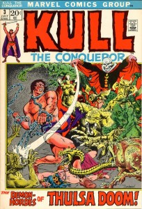 0003 1736 204x300 Kull  The Conqueror [Marvel] V1