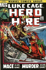 0003 1749 196x300 Luke Cage   Hero For Hire [Marvel] V1