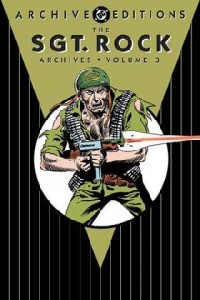 0003 176 200x300 Archive Editions  Sgt Rock [DC] V1