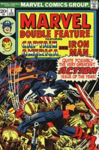 0003 1823 197x300 Marvel Double Feature [Marvel] V1
