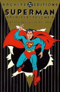 0003 183 196x300 Archive Editions  Superman [DC] V1