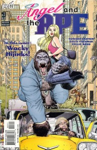 0003 200 195x300 Angel And the Ape [DC Vertigo] Mini 1