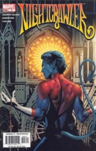0003 2004 191x300 Nightcrawler [Marvel] V1