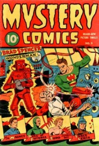 0003 2010 203x300 Mystery Comics [UNKNOWN] V1