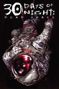 0003 21 198x300 30 Days Of Night  Dead Space [IDW] V1