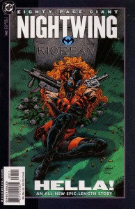 0003 2120 194x300 Nightwing  80 Page Giant [DC] V1