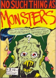 0003 2133 217x300 No Such Thing As Monsters [UNKNOWN] V1