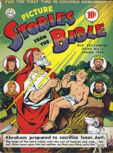 0003 2187 222x300 Picture Stories From The Bible   Old Testiment [EC] V1