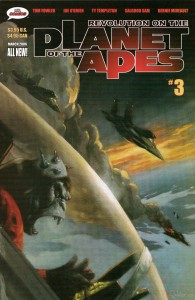 0003 2313 195x300 Revolution On The Planet Of The Apes V1
