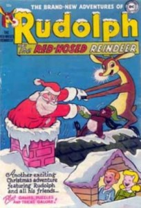 0003 2397 204x300 Rudolph   The Red Nosed Reindeer [DC] V1
