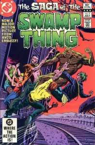 0003 2444 196x300 Saga Of The Swamp Thing [DC] V1