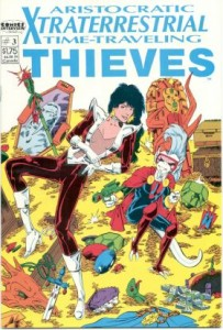 0003 245 203x300 Aristocratic X traterrestrial Time Traveling Thieves [Comic Interview] V1