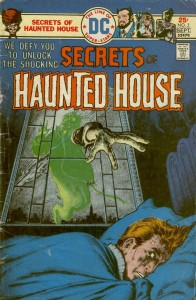 0003 2524 196x300 Secrets Of The Haunted House [DC] V1