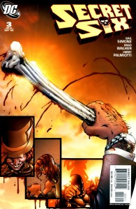 0003 2534 195x300 Secret Six [DC] Mini 1