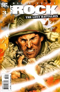 0003 2541 195x300 Sgt Rock  The Lost Battalion [DC] Mini 1