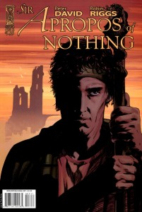 0003 2590 201x300 Sir Apropos Of Nothing [IDW] Mini 1