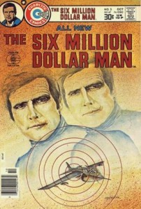 0003 2598 202x300 Six Million Dollar Man, The [Charlton] V1