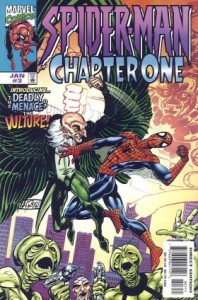 0003 2675 198x300 Spider Man  Chapter One [Marvel] Mini 1