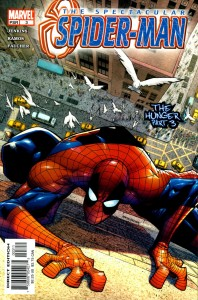 0003 2689 198x300 Spectacular Spider Man [Marvel] V2
