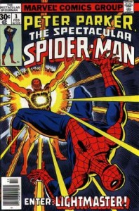 0003 2696 198x300 Spectacular Spider Man [Marvel] V1