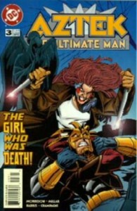 0003 272 195x300 Aztec  The Ultimate Man [DC] V1